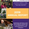 2019 DDPC Annual Report Cover Page